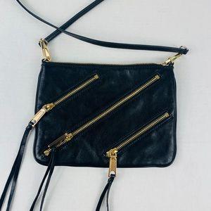 Rebecca Minkoff Crossbody 3 Diagonal Zipper Bag